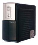 Источник бесперебойного питания Ippon Back Office 600 VA (300Вт black)