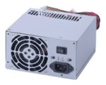 Блок питания FSP ATX 400W 400PNR 20+4 pin, 120mm fan, I/O Switch, 2*SATA