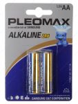 Батарейка Samsung Pleomax LR6-2BL АА (2 шт.)