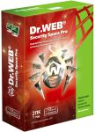Dr.Web Security Space (базовый 1-year, 1PC)
