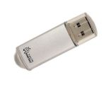 USB флэш-накопитель 8GB Smart Buy V-Cut Back (SB8GBVC-K)