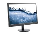 "Монитор 19.5"" AOC LED E2070SWN Black (1600x900 5мс 200кд/м 20.000.000:1 110/70 D-Sub)"