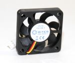 Вентилятор 5bites F4010S-3 (40x40x10мм 3pin Sleeve)