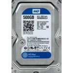 "Жёсткий диск 3,5"" 500Gb Western Digital Caviar Blue (WD5000AZLX) (SATA-III 6.0Gb/s 7200rpm 32Mb)"