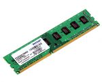 Модуль памяти DDR3 2Gb PC-12800 /1600MHz Patriot OEM PSD32G160081