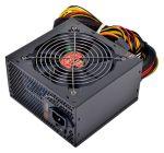 Áëîê ïèòàíèÿ Thermaltake ATX 650W LT-650P (24+4+4pin) APFC 120mm fan 5xSATA RTL