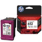 Картридж HP №652 (О) F6V24AE цветной (DJ1115/2135/3635/3636)