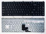 Клавиатура для ноутбука DNS 650 ЕМ