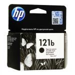 Картридж HP DJ №121b (O) CC636HE черный