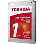"Жёсткий диск 3.5"" 1Tb Toshiba P300 (HDWD110UZSVA) (SATA-III 6.0Gb/s 7200rpm 64Mb)"