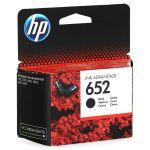 Картридж HP №652 черный (DJ1115/2135/3635/3636)