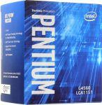 Процессор Intel Pentium Dual-Core G4560 Soc-1151 (BX80677G4560 S R32Y) (3.5GHz/HDG610) Box