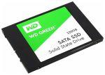 """Твердотельный накопитель SSD 2.5"""" 120Gb WD Original Green (WDS120G2G0A) (SATA-III 6.0Gb/s 550/335Mb/s)"""