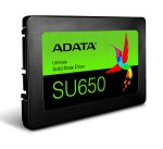 "Твердотельный накопитель SSD 2.5"" 120Gb A-Data SATA III ASU650SS-120GT-R Ultimate SU650 (120 Гб, 2.5"", SATA 6Gb/s (SATA-III), 3D TLC (Triple Level Cell), 520 Мб/сек, 320 Мб/сек)"