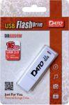 USB флэш-накопитель 16Gb Dato DB8001 DB8001W-16G USB2.0 белый